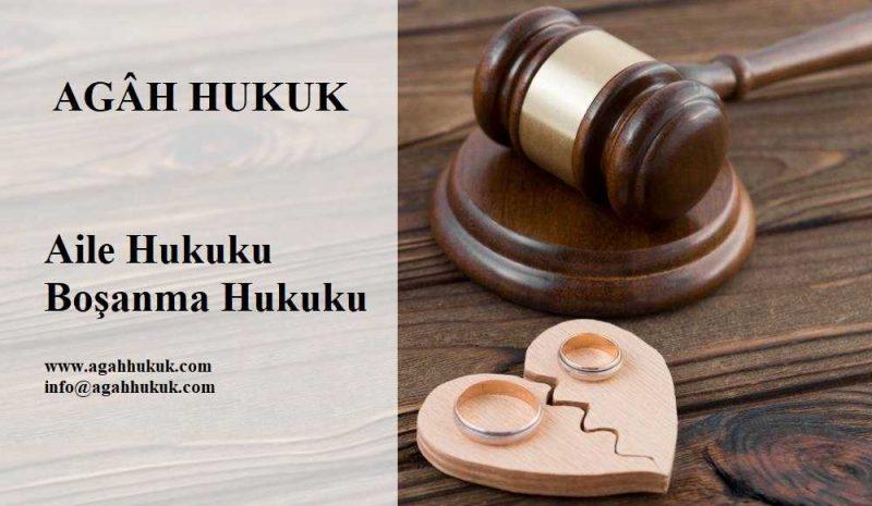 Şanlıurfa Boşanma Avukatı | AİLE – VELAYET – BOŞANMA HUKUKU