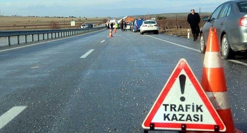Tazminat Davası – Trafik Kazası Sonrası Sigortadan Tazminat Talebi
