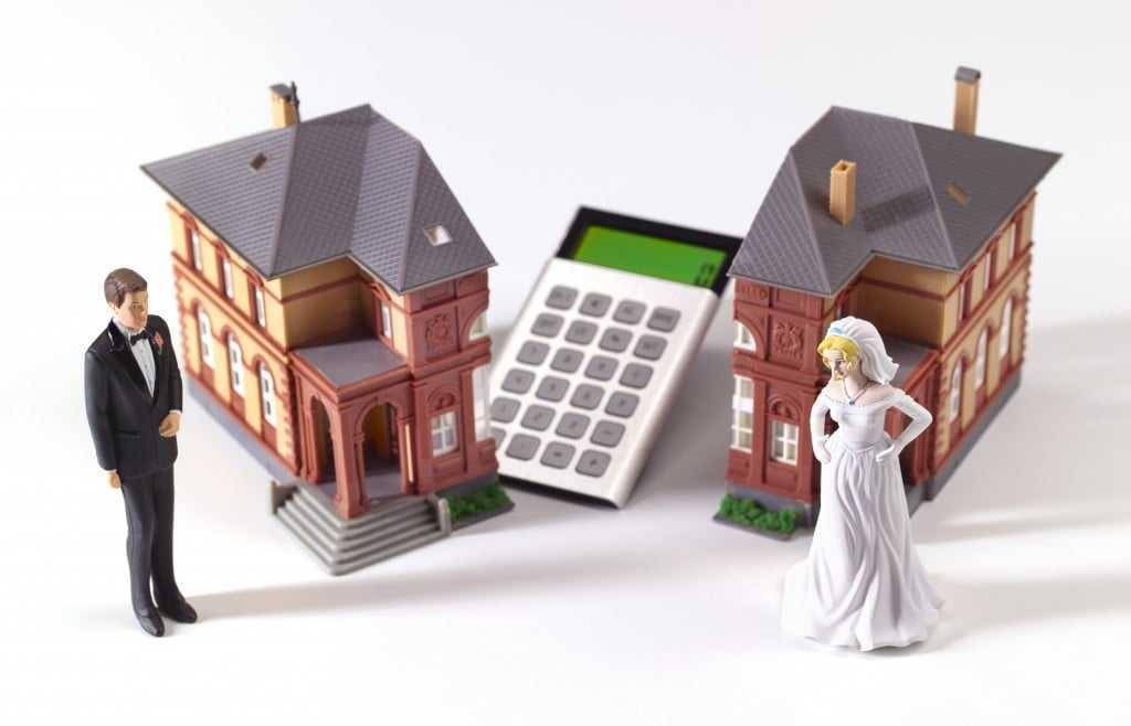Boşanma Sonrası Malların Paylaştırılması
