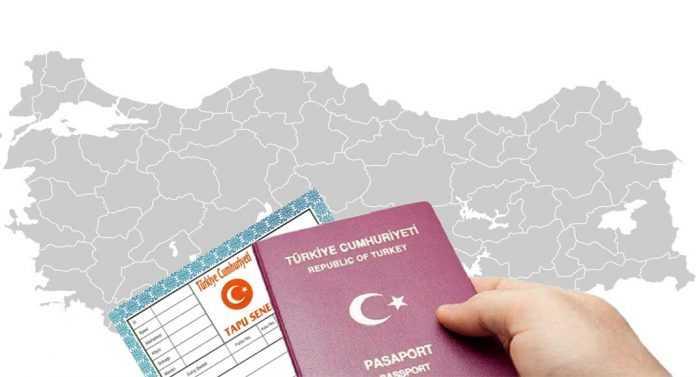 Yabancıların Gayrimenkul Alımı Yolu İle Türk Vatandaşlığını Kazanması