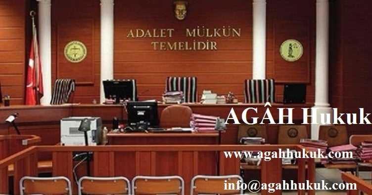 Şanlıurfa Avukat Listesi | AGÂH Hukuk | Avukatlık Hizmetlerimiz