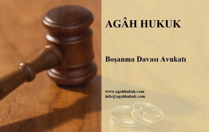 Boşanma Davası Avukatı Şanlıurfa