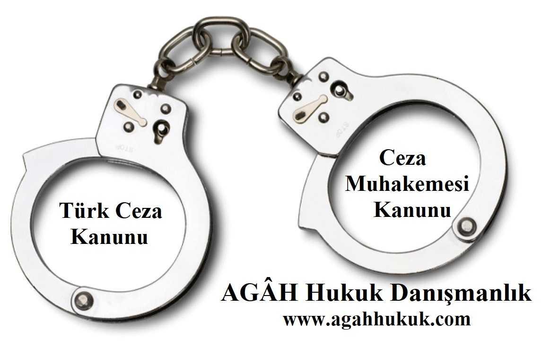 Ceza Davası Avukatı Şanlıurfa