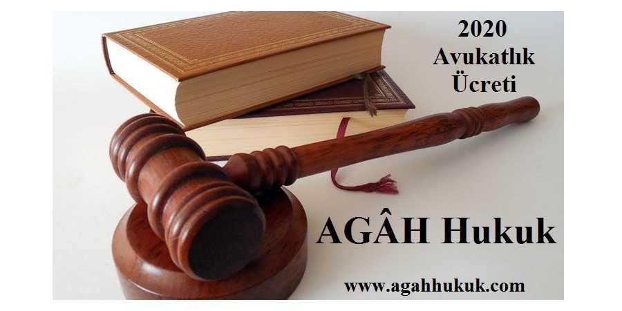 Boşanma Davası Avukatlık Ücreti 2020 | AGÂH Hukuk
