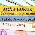 İcra Takibi Avukatı Şanlıurfa