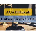 İdare Hukuku Avukatı Haliliye