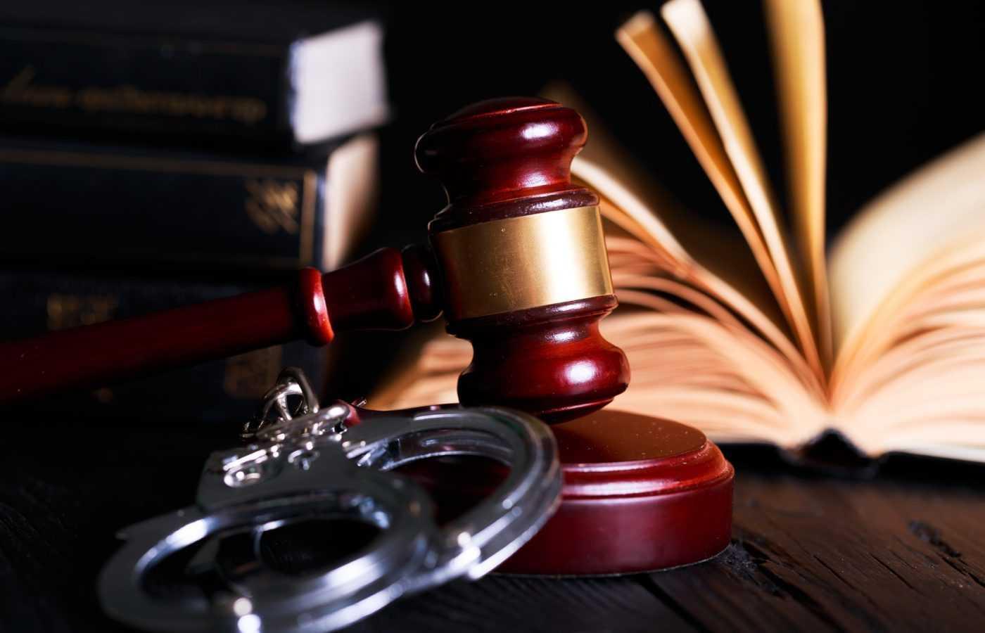 Şanlıurfa Ağır Ceza Avukatı