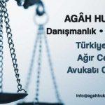 Türkiye'de Ağır Ceza Avukatı Olmak