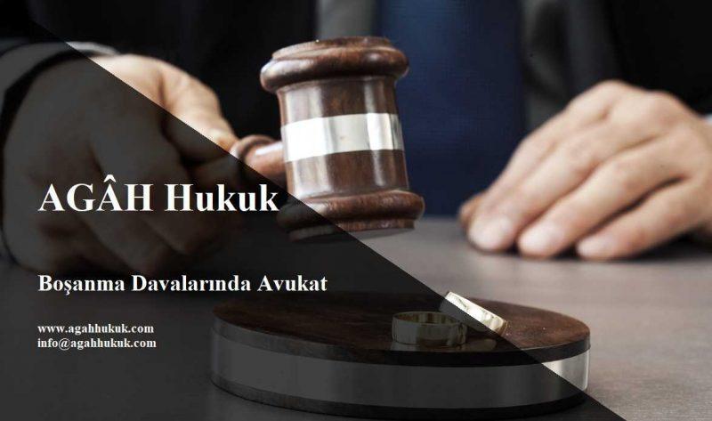 Boşanma Davalarında Şanlıurfa Avukat
